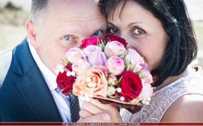 "Peter & Karin Preller sagen ""Ja"""