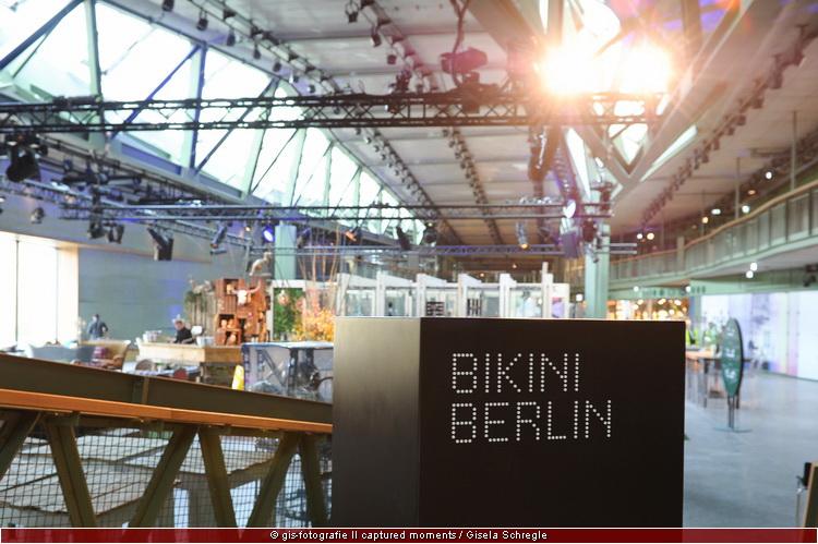BIKINI BERLIN – OPENING