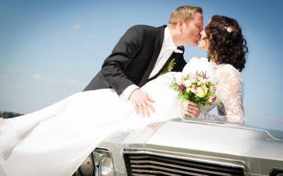 Glücklich verheiratet und bald zu dritt…