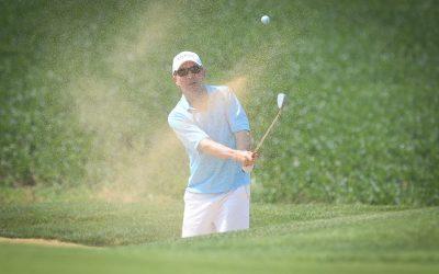 Charity Golfcup für Münchner Kinder
