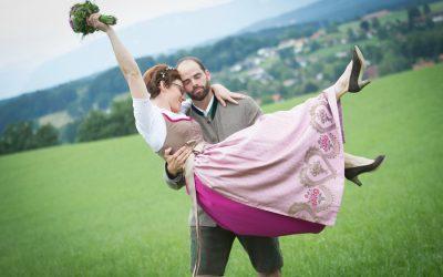 Laura & Thomas – Kleeblatt mit Zwillingen