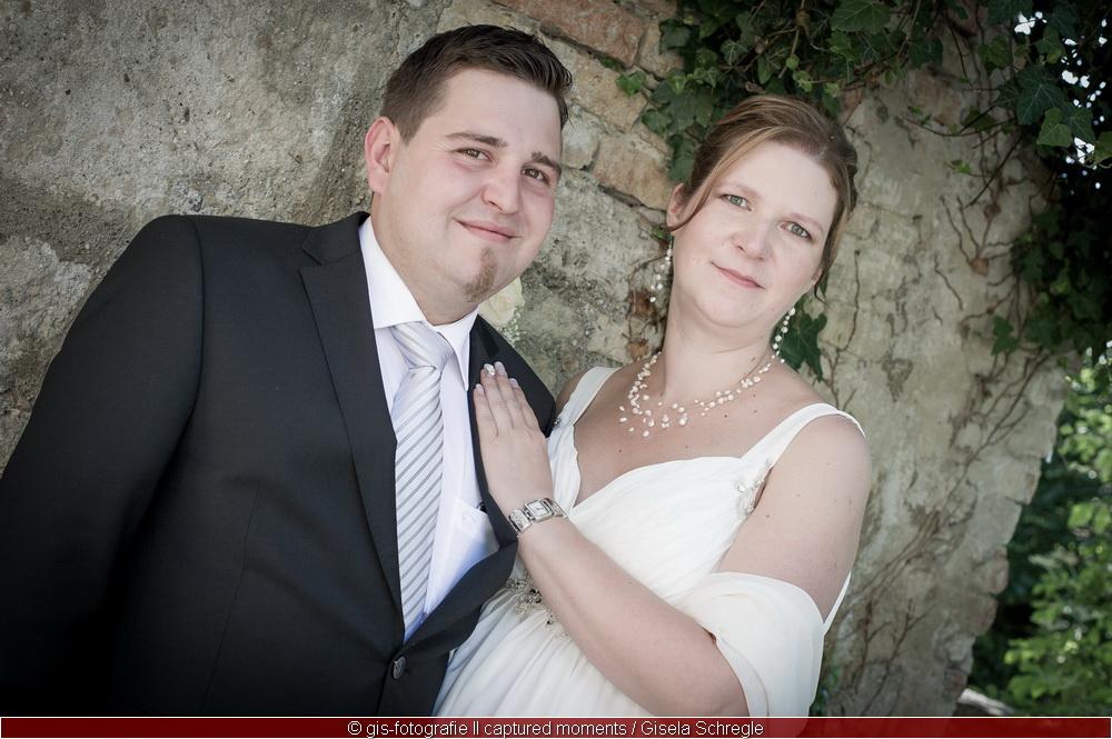 Florian & Anja – trauten sich….