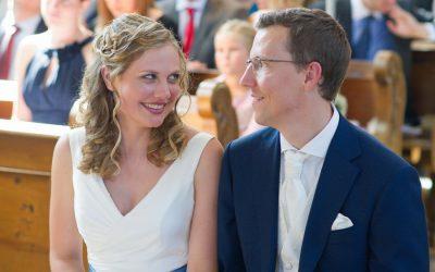 """""""Ja"""" nach 12 Jahren & verliebt wie am ersten Tag – Korbi & Franzi"""