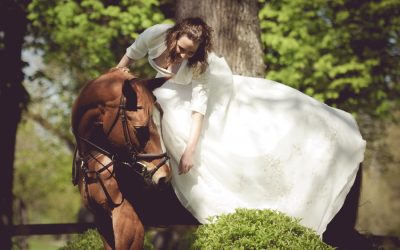Die Braut, die sich (nicht) traut