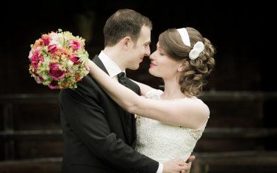 Verliebt, verlobt, verheiratet…