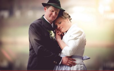 Carola & Ludwig: Junges Glück & tiefe Liebe