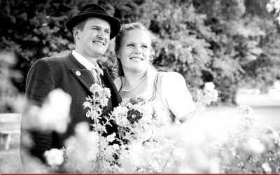 Carola & Ludwig: Galopp ins Glück!
